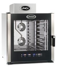 UNOX XVC 515EG Пароконвекционные печи линия ChefTop Evolution