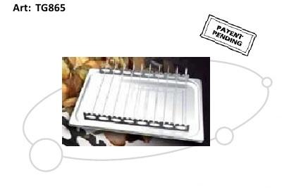 UNOX Структура для шашлычков Spido TG 865