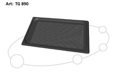 UNOX Противень CombiBake TG 890