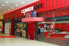 Кафе «Comedy Cafe»