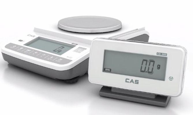 весы с доп индикатором